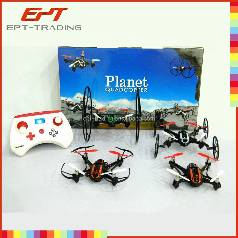 Wholesale 4CH mini rc quadcopter