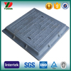 Access Anti Theft Manhole Cover And