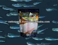 Anchovy food Packaging bags