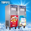 Top level professional precooling system ice cream machinery trader