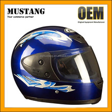 Best Selling ECE DOT Approved Motorcycle Full Face Helmet Motocross Helmet