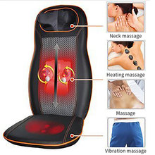 New Model Hot Selling electric kneading car/home using massage cushion