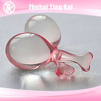 Hair oil soft capsules for treatment