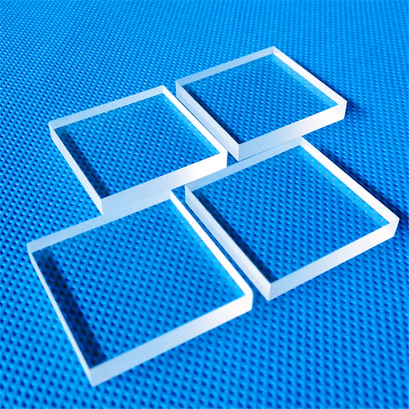 High Pressure Resistant Glass