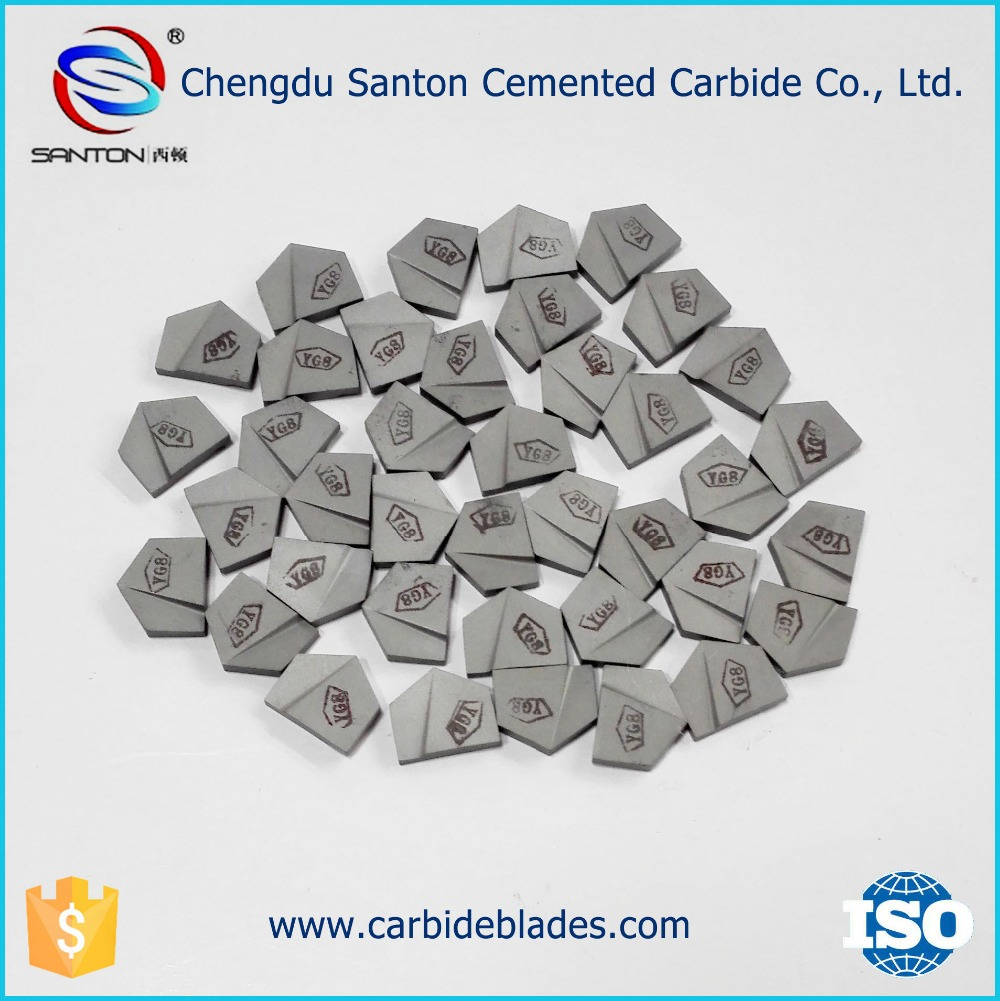 factory direct supply cemented carbide tips