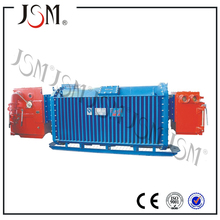 11kv 415v environment three phase epoxy resin type dry transformer with copper winding