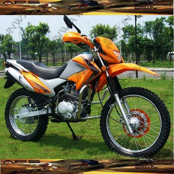 dirt bike motorrad