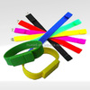 High Performance Worth Buying Silicon Wristband USB Cheap Bracelet Usb Flash Drive