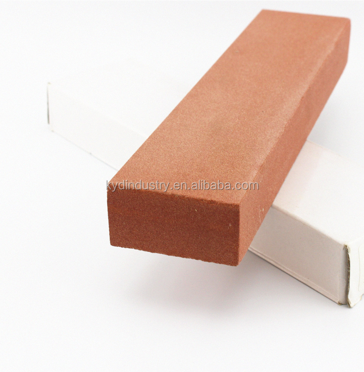 Buy direct from china wholesale green sharpening stones