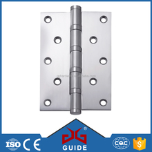 New arrival horizontally outdoor safety stainless steel male female hinge