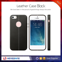 Mobile phone accessories for iphone 6 case leather for iphone case