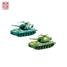 2018 metal tank model for kids toys
