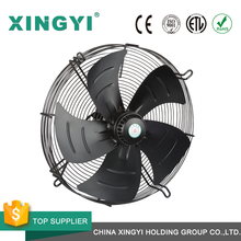 FZY 450mm diameter Best price standard electric charging 18 inch industrial axial stand fan with metal blade