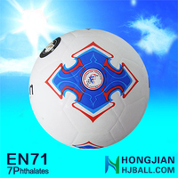 2015 NO.5 rubber smooth soccer balls soccer ball making machine