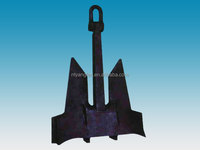 High Quality Casting Steel AC-14 -SB HHP Stockless Anchor