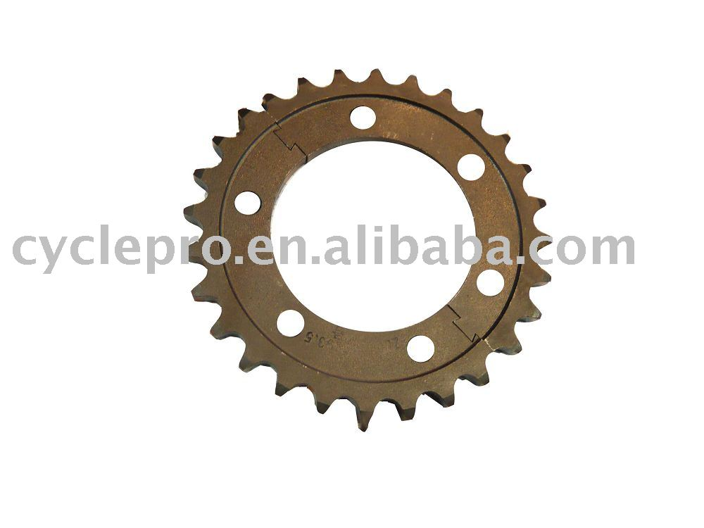 Tricycle Sprocket