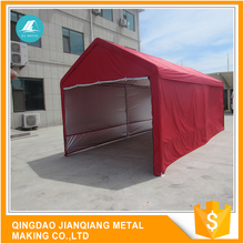 JQA1020 Car Carport Metal Roof Canopy