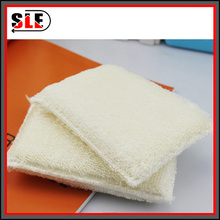 Popular Non-stick Oil Eco-Friendly Anti Microbal Yarn For Sponge Scouring Pad