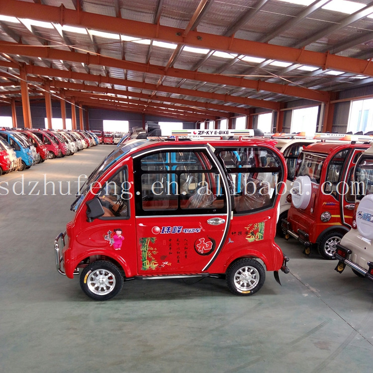 High performance new asia auto solar energy electric tricycle rickshaw