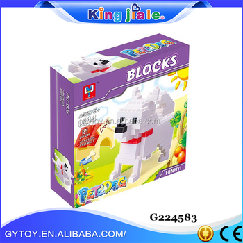 Eco-friendly non-toxic building blocks toy and building blocks for kids