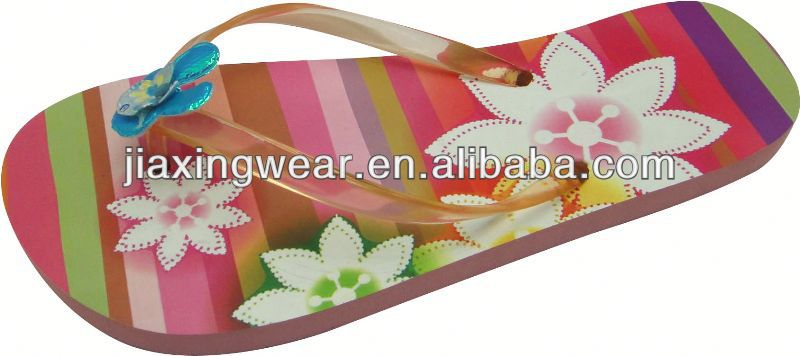 New style specialized design duck slipper for footwear and promotion,light and comforatable