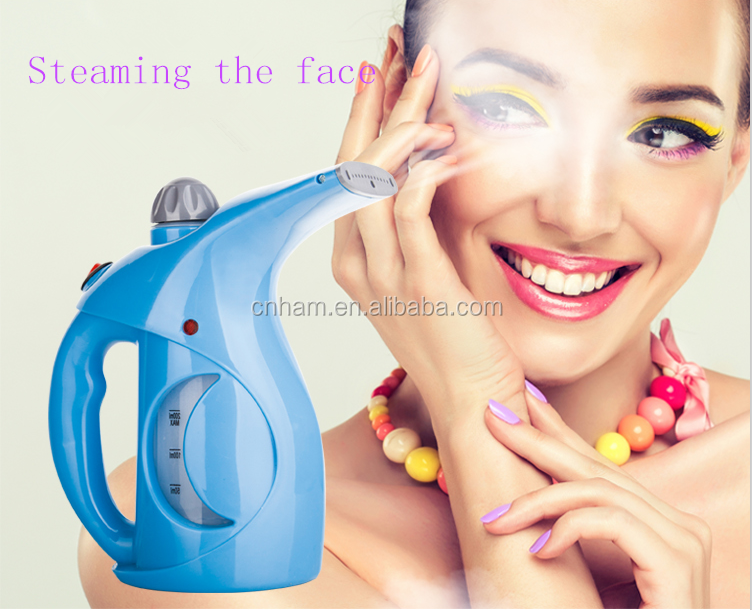 Good quality electric facial steamer / facial and head steamer
