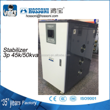 Stavol,Sole design 3phase,High quality, SVC-3P/TNS 45KVA,ac servo motor
