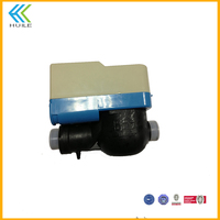 LXSZ-15-25 gallon hot modbus pulse iso 4064 amr check valve elster electron remot read ningbo china metal water meter box cover