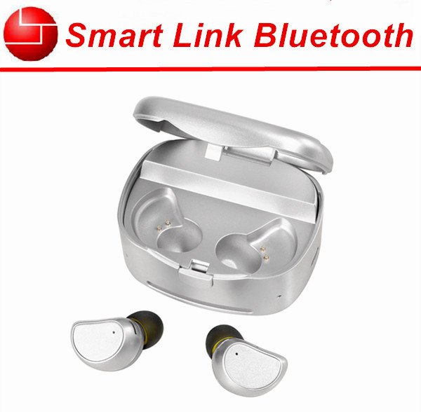 New Arrival bluetooth headset wholesale wireless communication earbuds Truely Wireless earphone