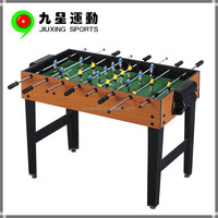 "48"" cheap price foosball table from Chinese factory with different size and grade"