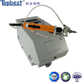 china precision torque assembly screwdriver with automatic screwfeeder