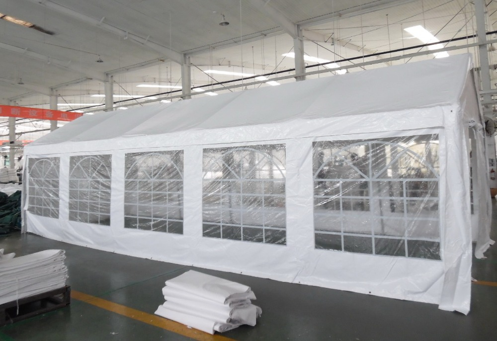 High quality big outdoor party tent