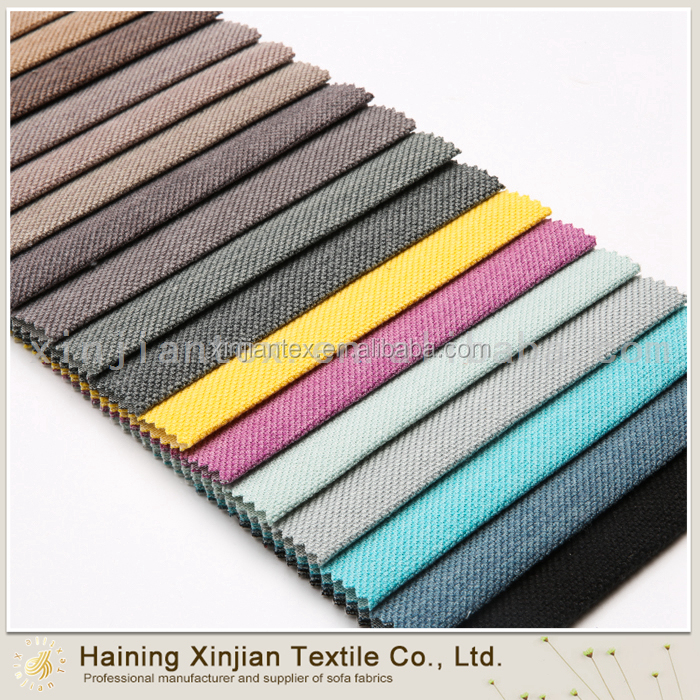Fashion 100%polyester different types of fabric