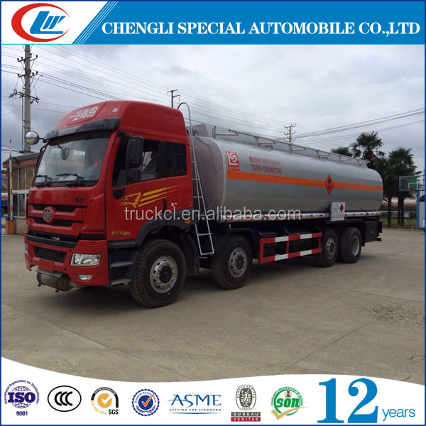 stainless steel carbon steel aluminum fuel tanks for truck 5cbm fuel tanker truck 5000 liters fuel tank truck