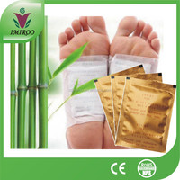 health broadcast detox foot patch for Brunei market