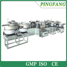 Best Price Automatic Production Solution Line for IV Infusion Set Assembly Machine