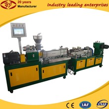 Mini plastic granules making machine plastic extrusion suppliers
