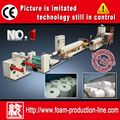 HOT China famous brand disposable foam plates making machine