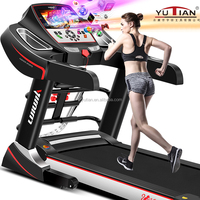 The best sell treadmill commercial in China for house use treadmill