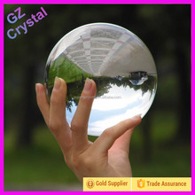 Charming Decorative K9 Crystal Ball