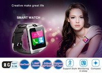 Special design watch with spy camera watch phone