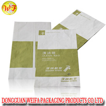 medicine packing bags/aluminum foil liner paper medicine packaging bag