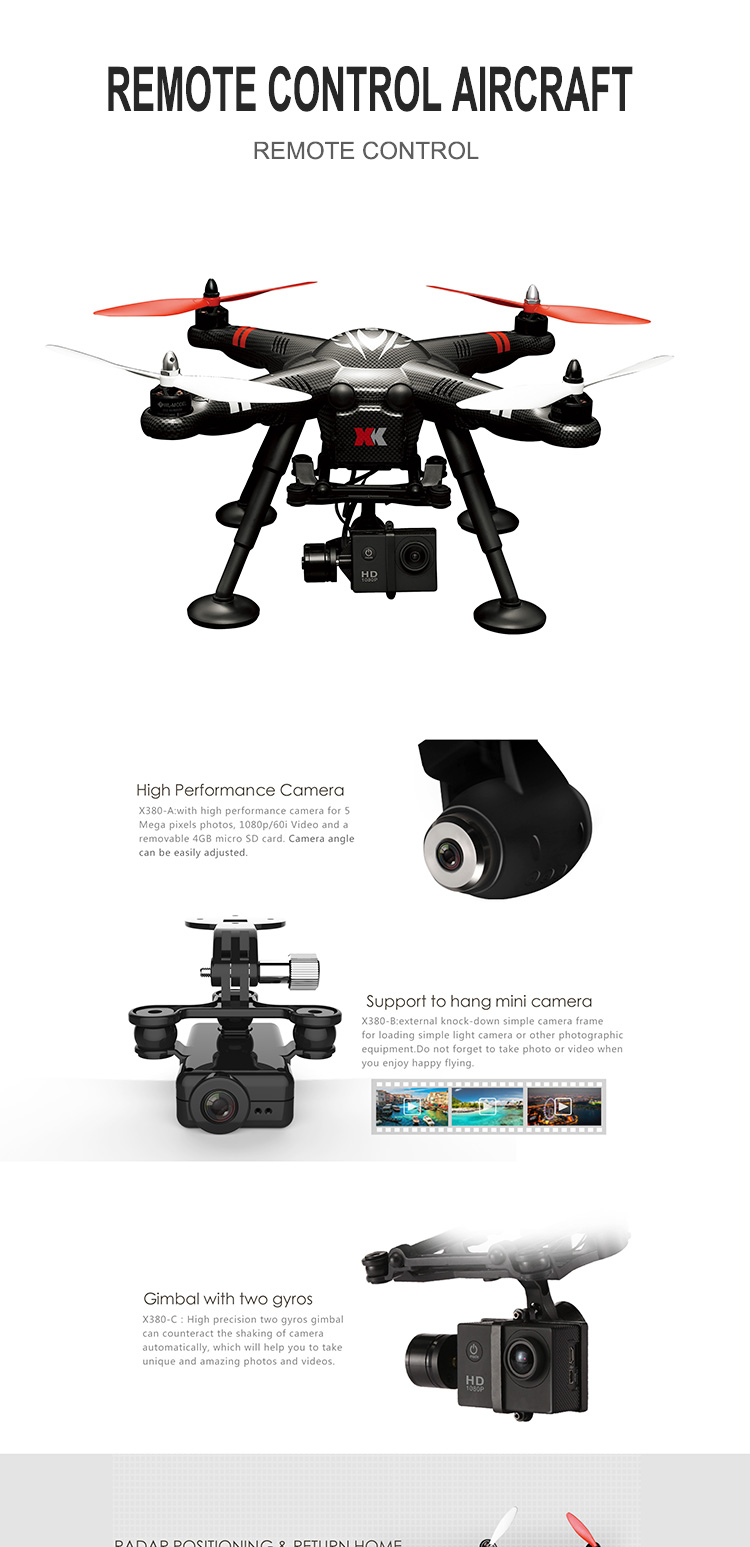 China Hot Sale Drones With Live Camera Drones For Kids