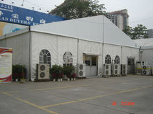 Party Tent with Window