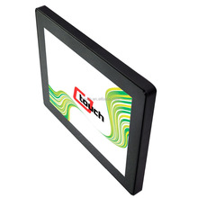 "19"" Sunlight Readable wide view angle AUO/BOE/TIANMA/SHARP industrial 19"" square tft lcd display with led driver integrated"