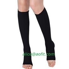 New Compression Mmhg High Socks Calf Support Comfy Relief Leg Men & Women