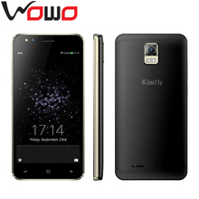 HOT selling Cheap mobile phones made in china wholesale smartphone 5 inch 3G mobile phone