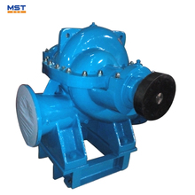 Industrial double suction water pumps for sale