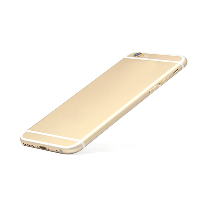 Hot Selling Full Housing for iPhone 6 Back Cover Housing Assembly