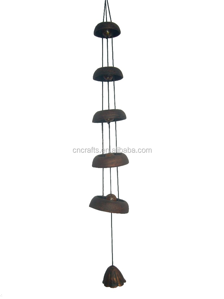 Garden Decor Bell Wind Chime,Wind Chimes Rings